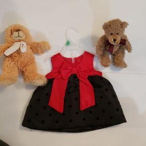 Baby 12 m dress